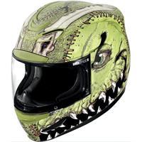 Icon Airmada Future Suture Motorcycle Helhjelm, M
