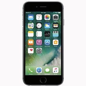 Skjermbytte iPhone 6s