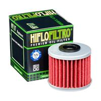 HIFLOFILTRO OIL FILTER HONDA DCT