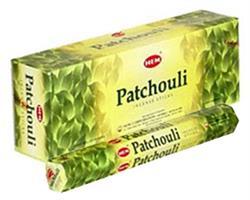 HEM - Patchouli (6 pack)