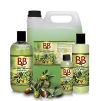 B&B shampoo med jojoba 100ml