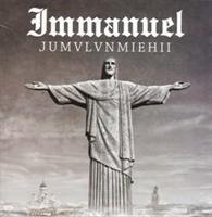 IMMANUEL - JUMVLVNMIEHII CD