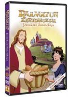 RAAMATUN KERTOMUKSIA - JEESUKSEN IHMETEKOJA DVD