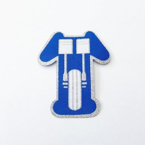 Tygemblem, T-logo