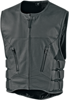 Large/X-Large Black Regulator™ Stripped Vest