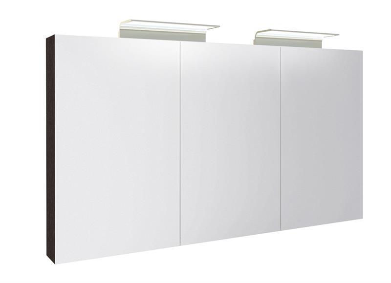 Spegelskåp Wave 120 cm