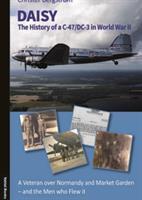 Flygplanet Daisy i andra världskriget