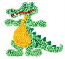Hama Brett - Krokodille Midi (3-259)