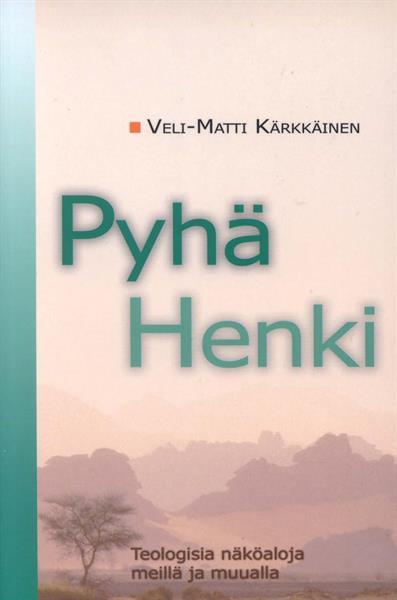 PYHÄ HENKI - VELI-MATTI KÄRKKÄINEN
