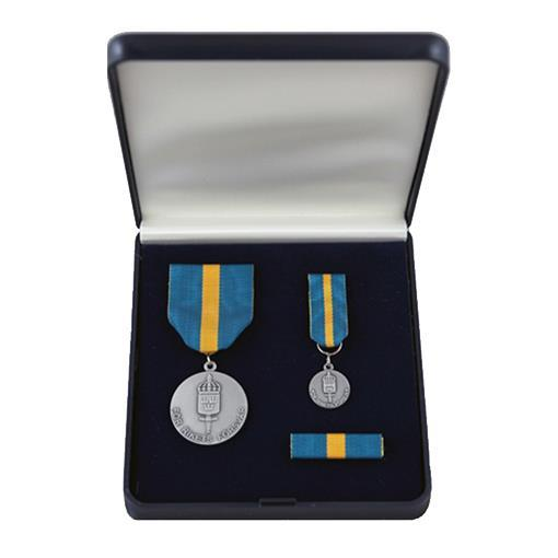 Medaljset (FMGUSM), stort