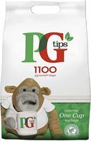 PG Tips Tea 2x1100bags