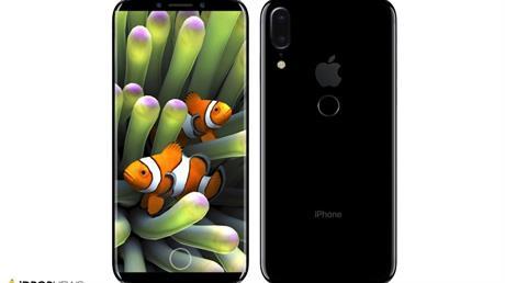 Rykte: Apple skal gjøre som Google og Samsung – plasserer Touch ID på baksiden av iPhone.