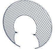 SNAP-FIT NETTING SYSTEM (PJ-A-10805)