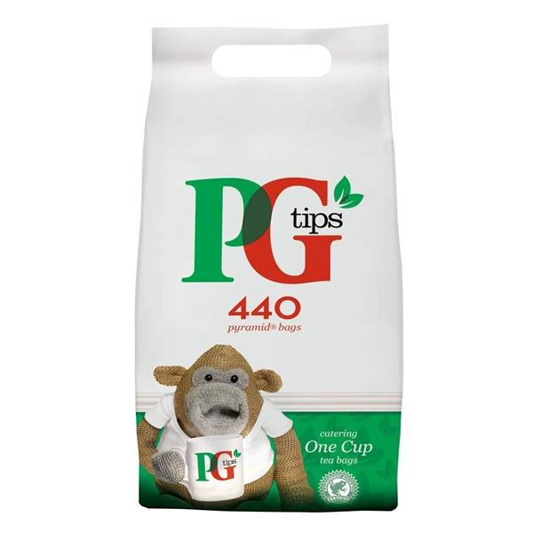 PG Tips Tea 6x440bags