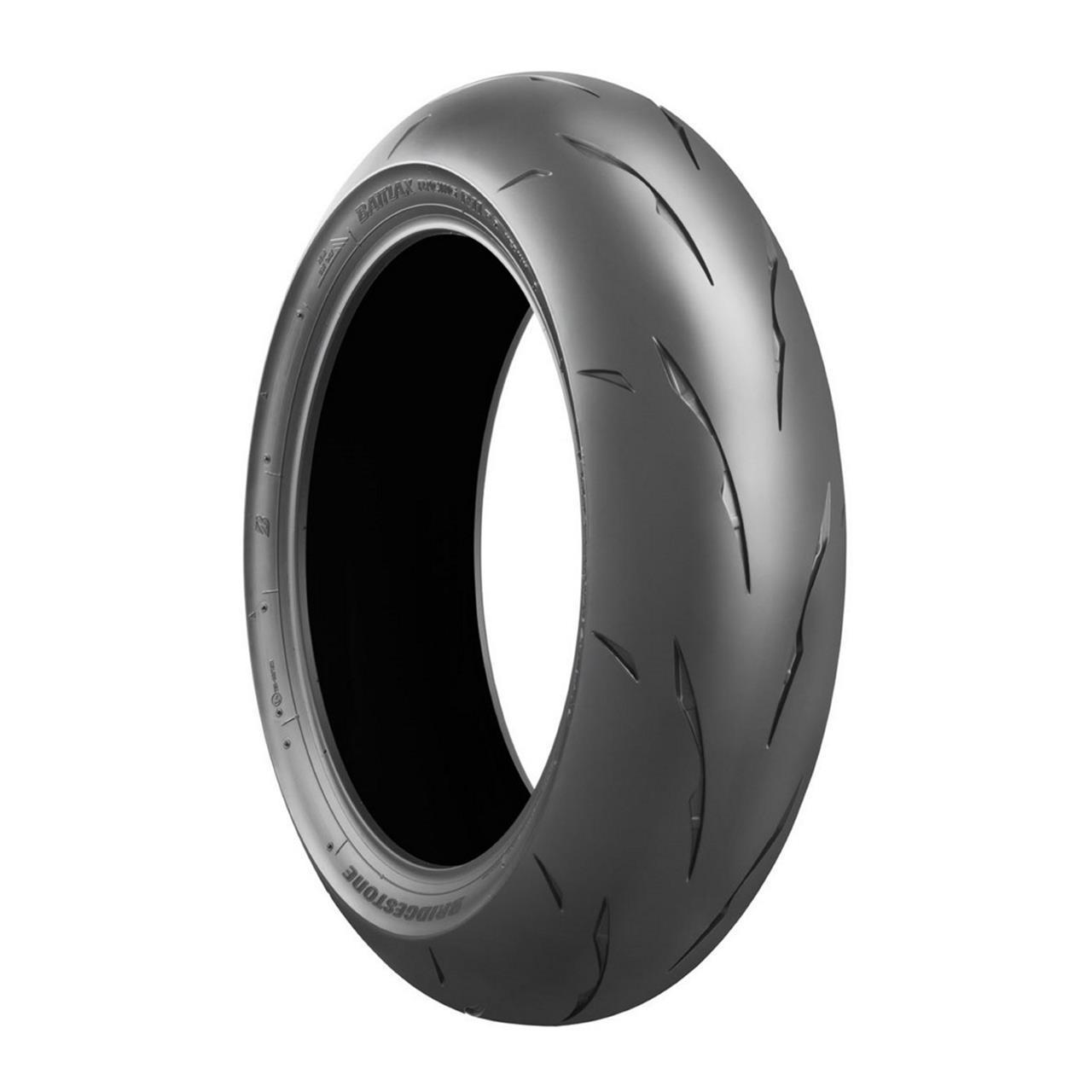Bridgestone R11 190/55-17  NY SOFT