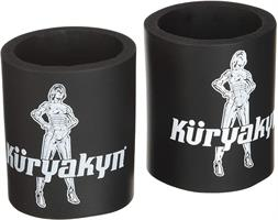 Kuryakyn 8985 Can Cooler 2-pk.