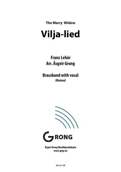 Viljalied - Brassband