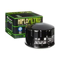 HIFLOFILTRO OIL FILTER SPIN-ON PAPER GLOSSY BLACK