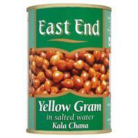 East End Kala Chana (boks) 12x400g