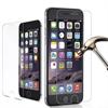 iPhone 6+/6s+/7+/8+ Skjermbeskytter i Herdet Glass