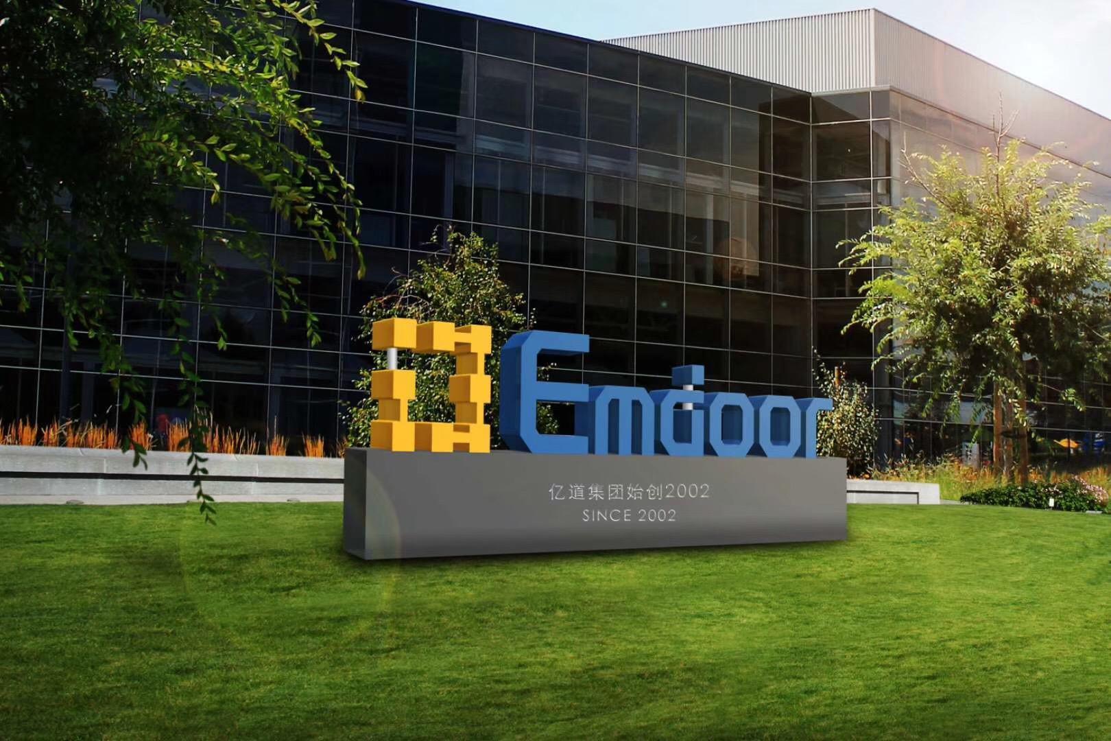 Emdoor