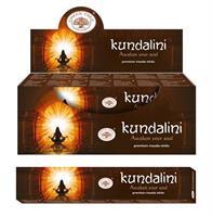Green Tree - Kundalini (12 pack)