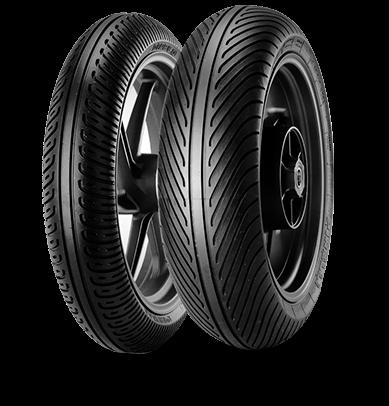 Pirelli Diablo Rain120/70R17  Front SCR1