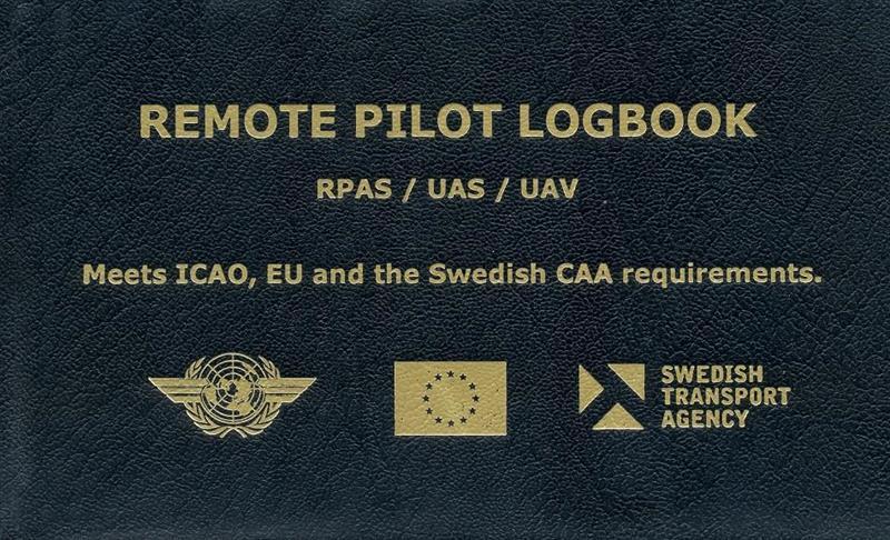 Loggbok UAV