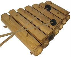 Gamelan II (3 pack)