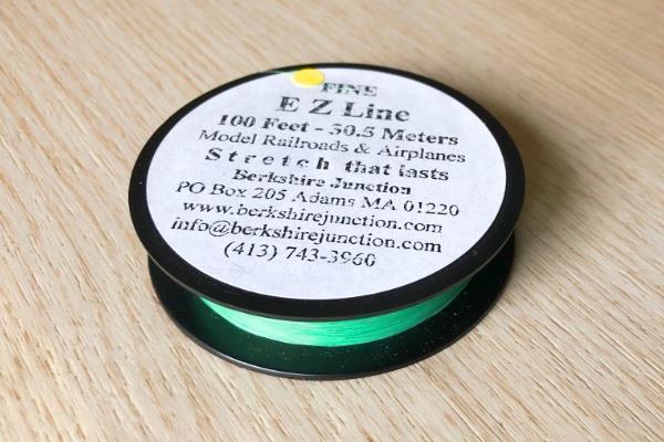 EZ-Line Green Heavy