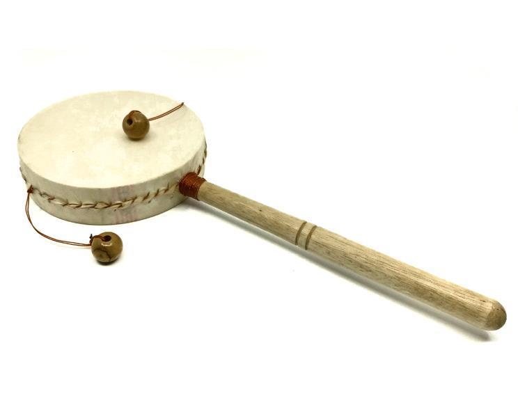 Handtrumma - TicTac stor (6 pack)
