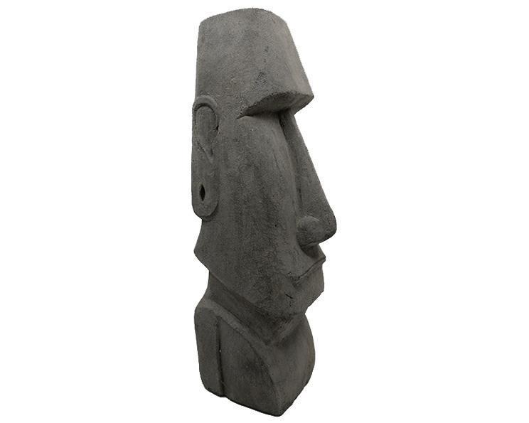 Moai - 50cm (2 pack)