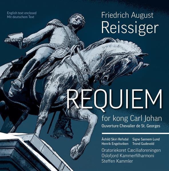 Requiem for kong Carl Johan