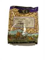 V.B. Cashew Nuts (Kaju) Large 10x700g