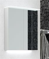 Spegelskåp Vetro 80 cm