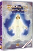 RAAMATUN KERTOMUKSIA - TAIVASTEN VALTAKUNTA DVD