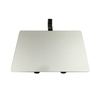 Macbook Pro Trackpad-bytte A1278