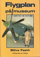 Flygplan på museum