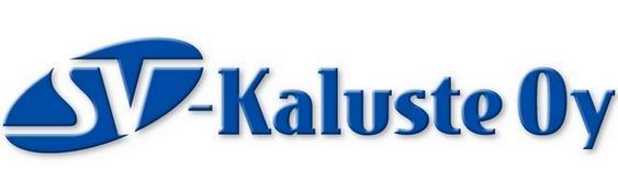 SV-Kaluste Oy