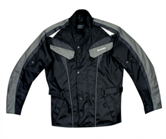 BikeTek Warrior Road Jacket - SMALL