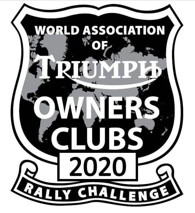 Översikt WATOC Rally för 2020