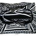 Väska - Banana svart (3 pack)