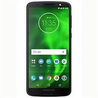 Skjermbytte Motorola Moto G6 Plus