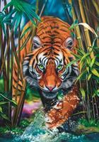 Puslespill Tiger 1000 brikker