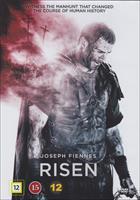 RISEN DVD