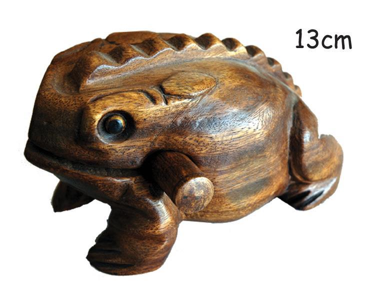 Guiro - Groda 13cm (6 pack)