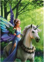 Puslespill Ralm of Enchantment, 1500 brikker