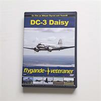 DVD DC-3 Daisy