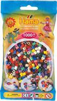 Hama perler Midi, Mix 67 207-67 1000stk
