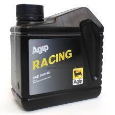 AGIP RACING 10W60 1 LITER